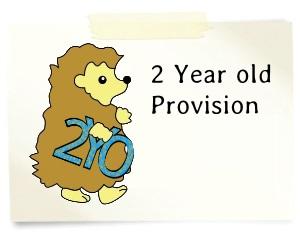 2YO Provision New