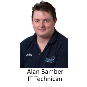 Alan Bamber
