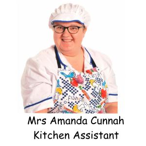 Amanda Cunnah