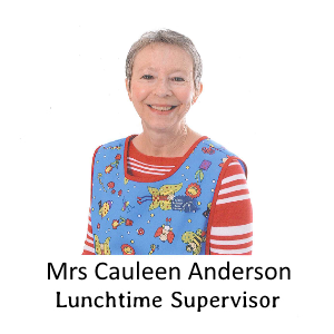 Cauleen Anderson