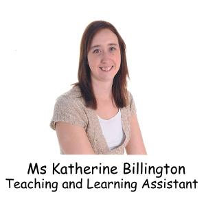Katherine Billington