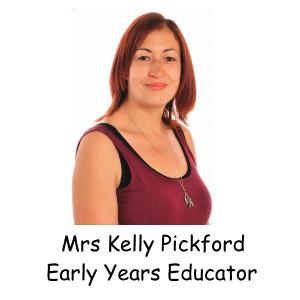 Kelly Pickford