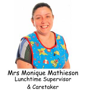 Monique Mathieson