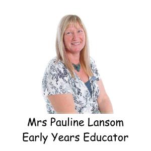 Pauline Lansom
