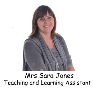 Sara Jones