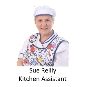Sue Reilly