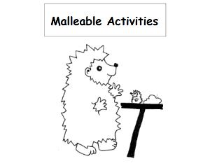 Malleable Activities