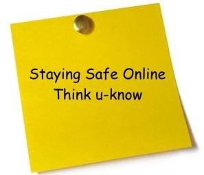 Staying Safe Online - Think u-know